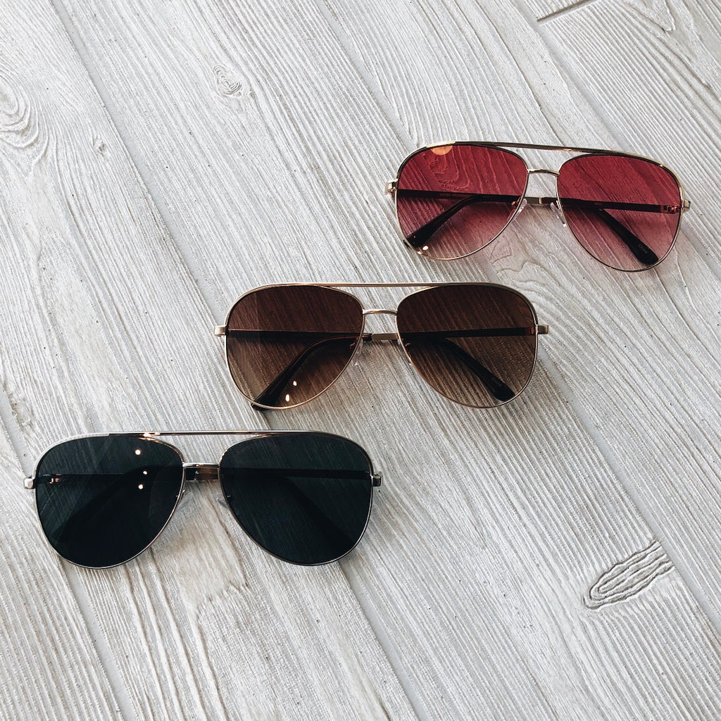 Bri Sunglasses • Adult