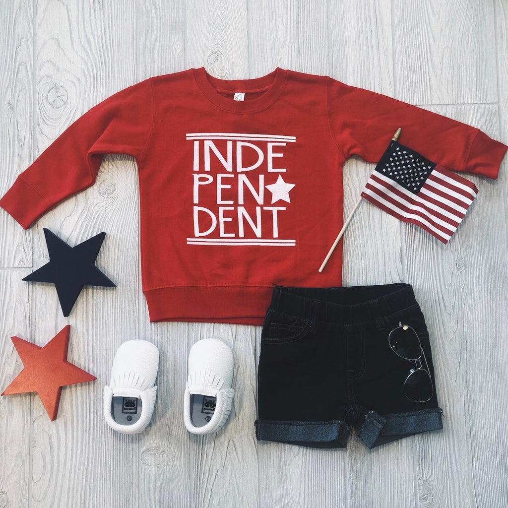 Independent • Pullover