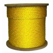 Polypro Conduit Rope