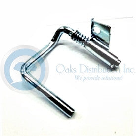 Paslode Spring Loaded Rafter Hook Assembly - Oaks Distribution Inc
