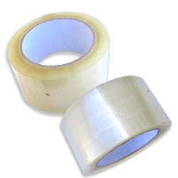 2.1 Mil FDA Compliant Carton Sealing Tape - Oaks Distribution Inc - 1