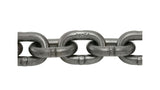 "3/8"" x 20' G40 Tie Down Chain with Clevis Grab Hooks - Oaks Distribution Inc - 2"