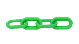 "PLASTIC CHAIN 500 FEET 2"" (8mm) - Oaks Distribution Inc - 9"