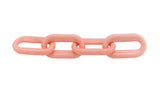 "PLASTIC CHAIN 250 FEET 1"" (4mm) - Oaks Distribution Inc - 4"