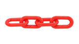 "PLASTIC CHAIN 250 FEET 1"" (4mm) - Oaks Distribution Inc - 6"