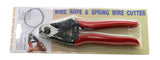 "1/4"" Light Duty Wire Rope Cutter - Oaks Distribution Inc - 2"