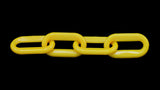 "PLASTIC CHAIN 250 FEET 1"" (4mm) - Oaks Distribution Inc - 8"