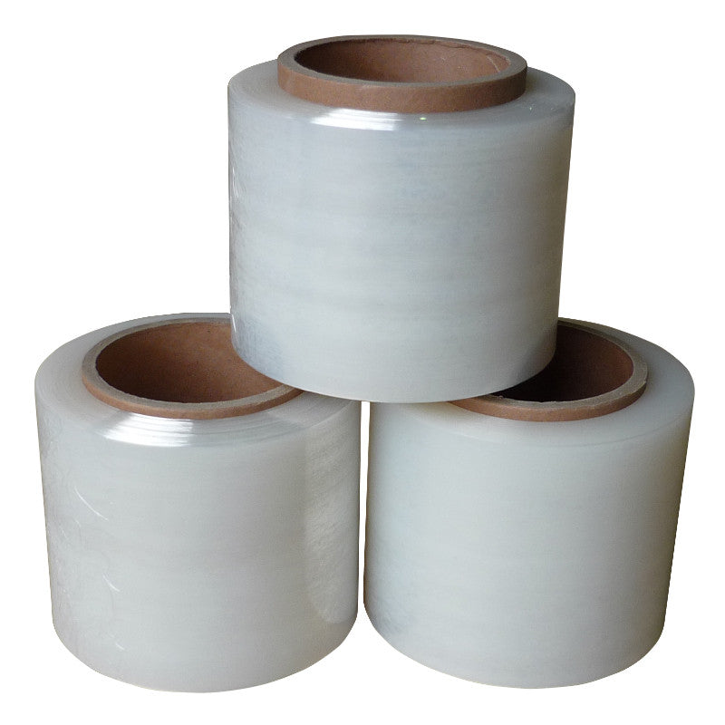 "5"" Stretch Film - Bundling Film - Oaks Distribution Inc - 1"