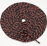 PolyPro Black & Orange Truck Rope - Oaks Distribution Inc - 2