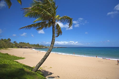 Fleming Beach, Kapalua, Maui, Hawaii Photo