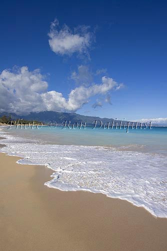 Baldwin Beach, north shore of Maui, Spreckelsville - Hawaiipictures.com