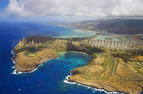 Hanauma Bay, Oahu, HI Picture Photo