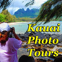 Kauai Photo Tours