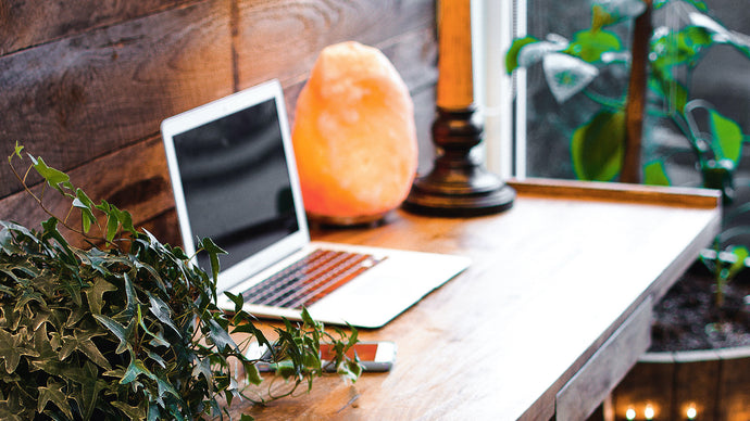 5 Tips for Working from Home