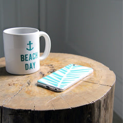 7th & Palm Beach Day Mug