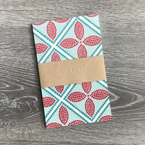 Roman Holiday Journal | Notebooks & Journals by 7th & Palm