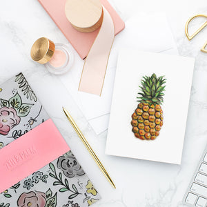 Deluxe Quarterly Stationery Subscription - Palm Post by 7th & Palm