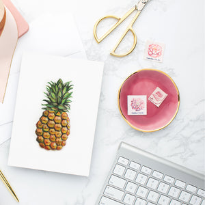 Palm Post Quarterly Cards + Stamps Subscription