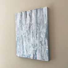 "Load image into Gallery viewer, Waterfall 16x20"" Acrylic Painting - Original Art by Andrea Smith"