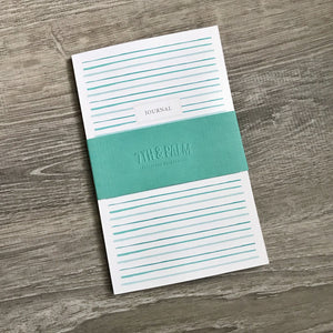 Cabana Stripe Journal | Journals & Notebooks by 7th & Palm