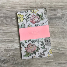 Load image into Gallery viewer, Floral Watercolor Journal | Paper Goods by 7th & Palm