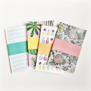 Artisanal Lined Journals by 7th & PalmArtisanal Notebooks & Journals by 7th & Palm