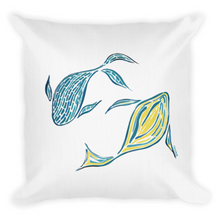 Load image into Gallery viewer, Little Fish Pillow