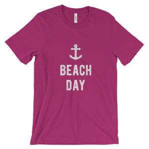 Berry Beach Day T-Shirt