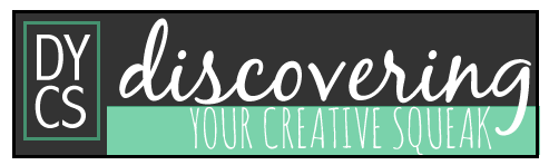DISCOVER YOUR CREATIVE SQUEAK: online workshops