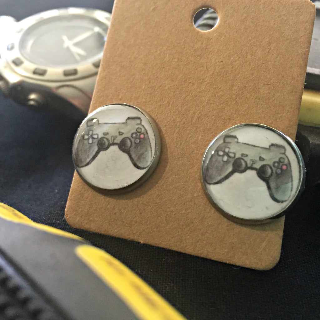 CUFF LINKS - jewellery for men