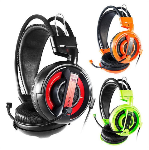 Cobra Limited Edition Gaming Headset - Gamer Gear Store - 1