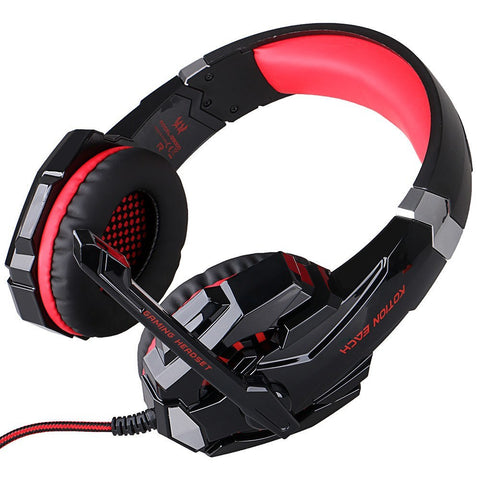 EACH G9000 Gaming Headset - Gamer Gear Store - 1