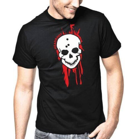 Headshot T Shirt - Gamer Gear Store