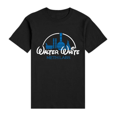 Walter White T Shirt - Gamer Gear Store - 1