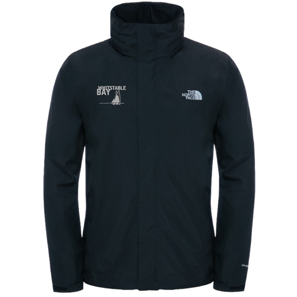 Whitstable Bay North Face Jacket