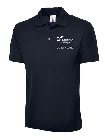 Ashford College Early Years Polo
