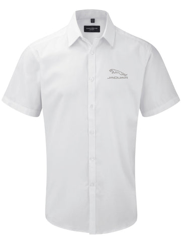 Barretts Jaguar Shirt - Short Sleeve