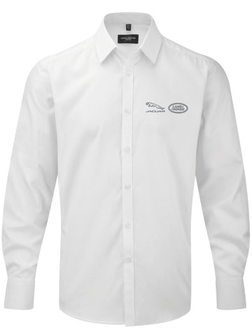 Barretts Jaguar Land Rover Shirt - Long Sleeve