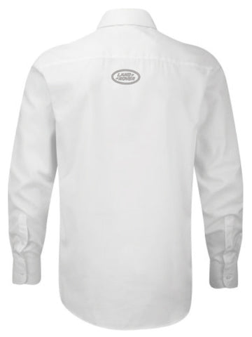 Barretts Land Rover Shirt - Long Sleeve