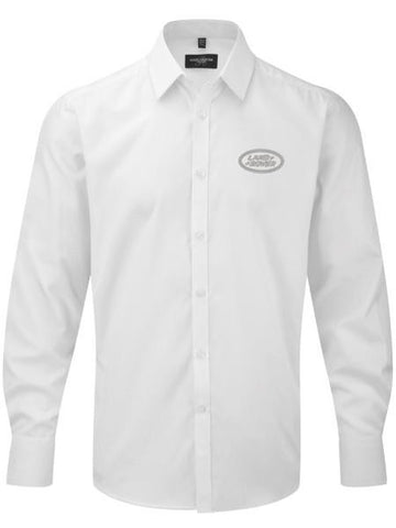 Land Rover Shirt - Long Sleeve