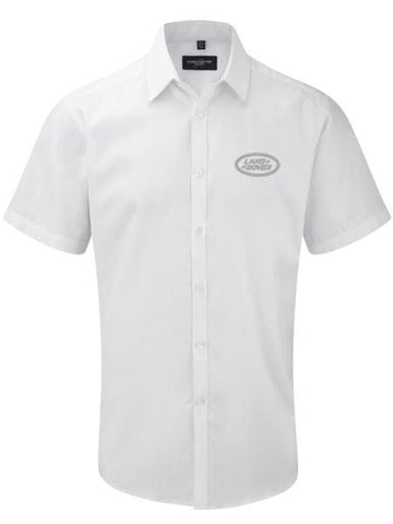 Land Rover Shirt - Short Sleeve
