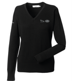 Barretts Jaguar Land Rover Ladies Jumper
