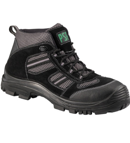 Canterbury College Public Services Hiker Safety Boots