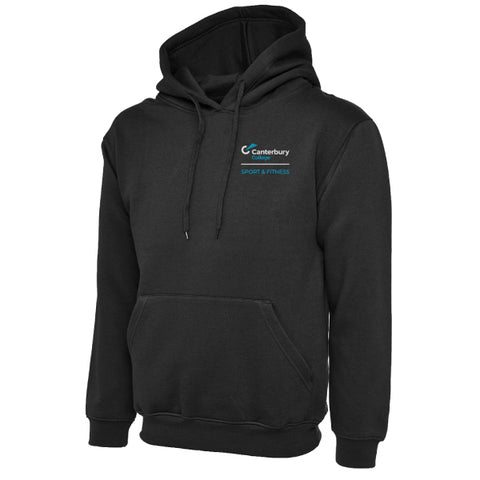 Canterbury College Sport & Fitness Hoodie