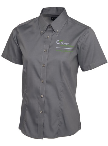 Dover College Travel & Tourism Ladies S/S Shirt