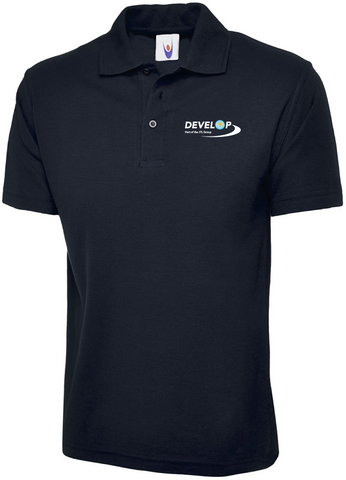 Develop Training Polo