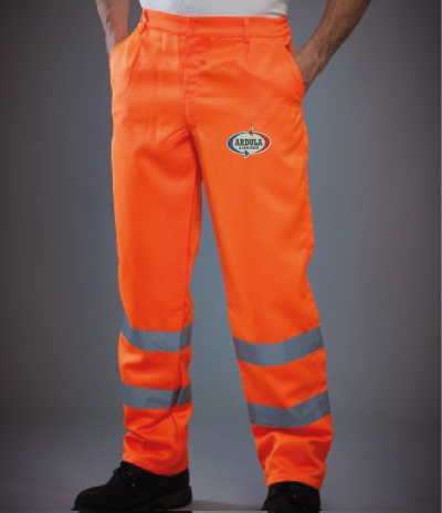 Ardula Group Hi-Viz Trousers