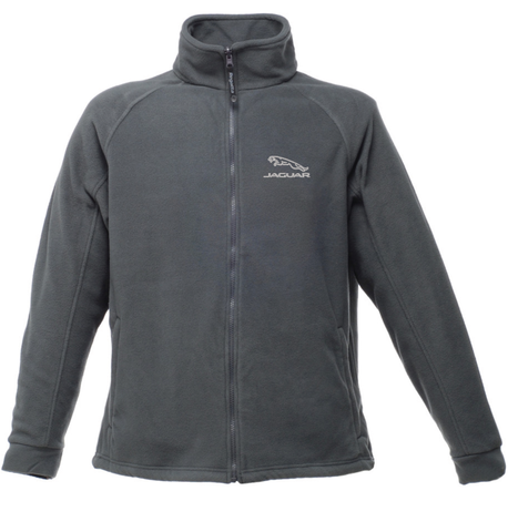 Barretts Jaguar Full Zip Fleece