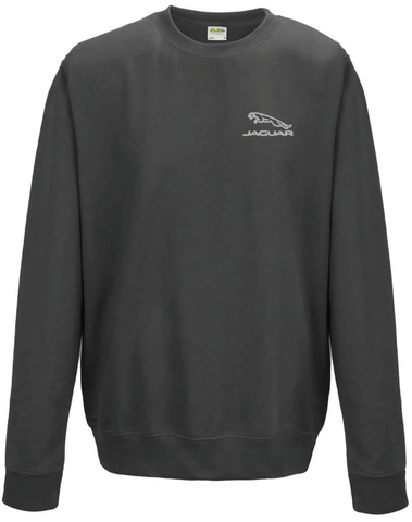 Barretts Jaguar Sweatshirt