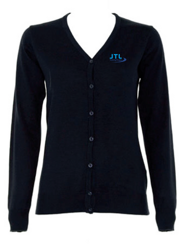 JTL Ladies Cardigan
